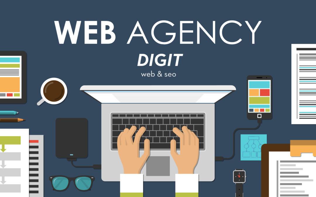 Web agency latina dal 1999